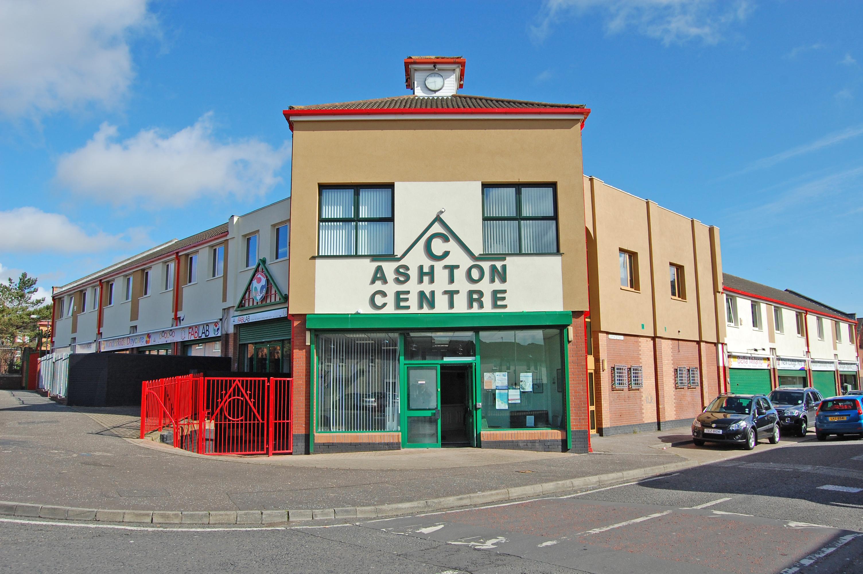 Ashton Centre
