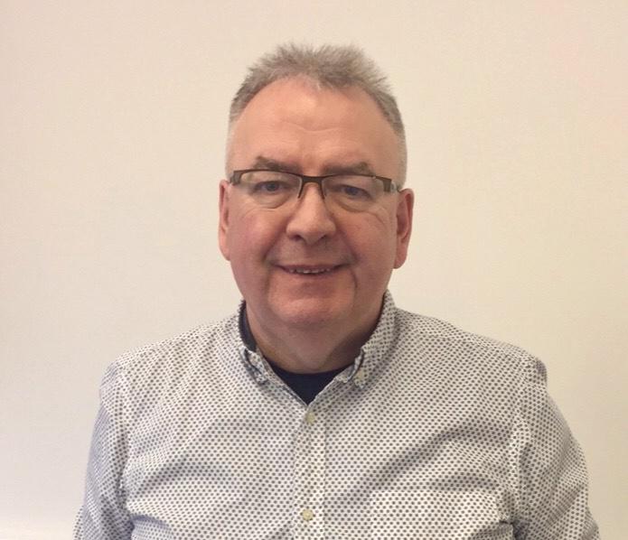 Jim McGivern