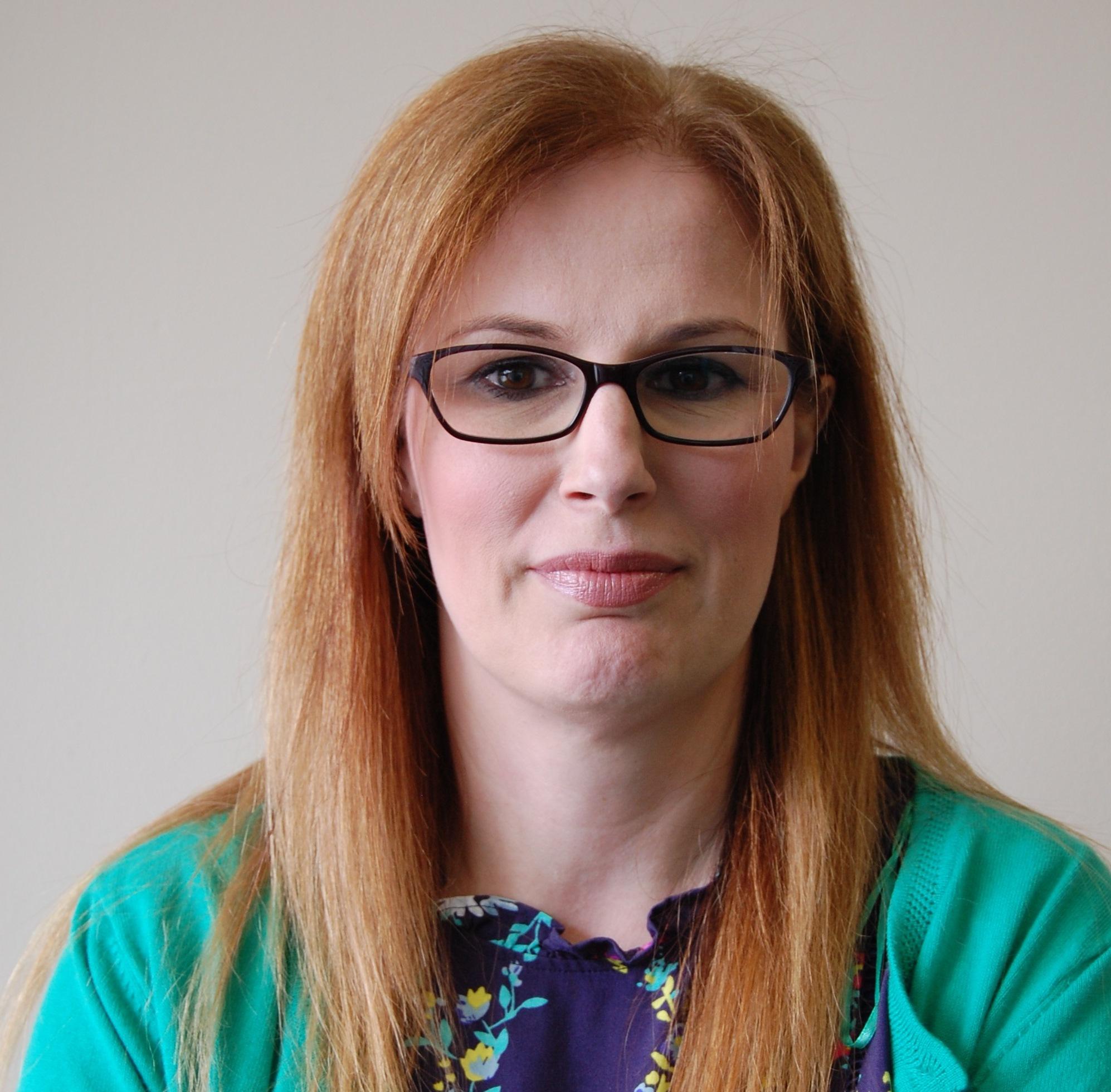 Lindsay Whitten